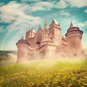 Ich bau mir die Welt, widdewidde wie sie mir gefällt – Ein Schloss aus dem 3D-Drucker