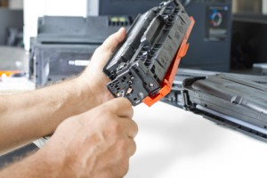 TONER EN INKT PRINTER