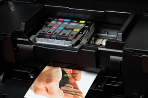 KYOCERA TONER EN INKT PRINTER