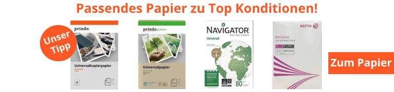 Papier, Etiketten, Folien