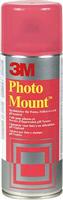 Sprühkleber Foto Mount 3M 50777