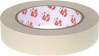Kreppband, 50mx25mm 5 Star 244988