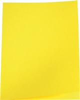 Aktendeckel, gelb 180 g 5 Star 903199