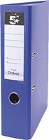 Ordner Standard Kunststoff, 75mm, königsblau 5 Star 310752