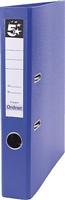 Ordner Standard Kunststoff, 47mm, königsblau 5 Star 310809