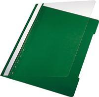 Schnellhefter, grün, Inh. 50 5 Star 312680