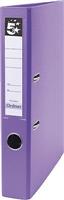 Ordner Standard Kunststoff, 47mm, violett 5 Star 445133