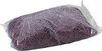 Gummiringe im Polybeutel, rot, Ø 5cm, Inh. 1000g 5 Star 700304