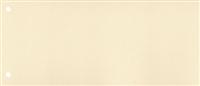 Trennstreifen, chamois, RC Karton, 240x105mm, 5 Star 766318