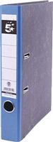 Ordner, blau, Rücken 50mm 5 Star 794710