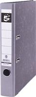 Ordner Wolkenmarmor 50mm, grau, Rücken 50mm 5 Star 794818