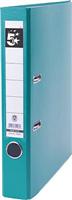 Ordner Kunststoff 50mm, grün, Rücken 50mm 5 Star 795007
