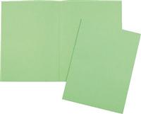 Aktendeckel, grün, Inh. 100 5 Star 914670