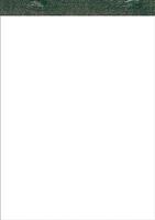 Notizblock ohne Deckblatt holzfrei, wß, blanco, 5 Star 929927