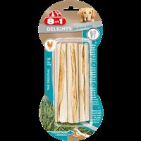8in1 Delights Pro Dental Sticks - 3 Stück (4048422117230)