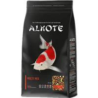 AL-KO-TE Multi-Mix - 6 mm - 9 kg (4005784612285)