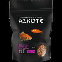 AL-KO-TE Gold- und Teichfischfutter - 2 mm