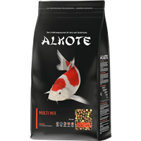 AL-KO-TE Multi-Mix - 6 mm