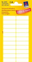 Vielzweck-Etikett AVERY Zweckform 3044
