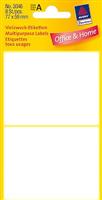 Vielzweck-Etikett AVERY Zweckform 3046