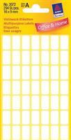 Vielzweck-Etikett AVERY Zweckform 3072