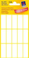 Vielzweck-Etikett AVERY Zweckform 3076
