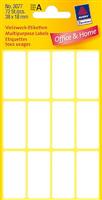 Vielzweck-Etikett AVERY Zweckform 3077