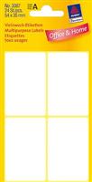 Vielzweck-Etikett AVERY Zweckform 3087