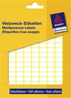 Vielzweck-Etikett AVERY Zweckform 3306