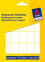 Vielzweck-Etikett AVERY Zweckform 3321