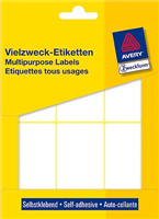 Vielzweck-Etikett AVERY Zweckform 3329