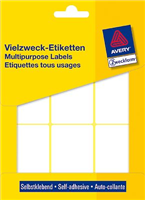 Vielzweck-Etikett AVERY Zweckform 3334