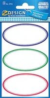Einmach-Etikett AVERY Zweckform 3742