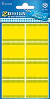 Tiefkühletikett AVERY Zweckform 59373
