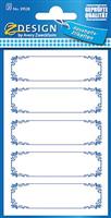 Einmach-Etikett AVERY Zweckform 59528