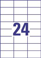 Universal Etikett AVERY Zweckform 6173