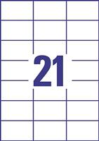 Universal Etikett AVERY Zweckform 6174