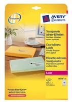 AVERY Zweckform_Adress-Etiketten