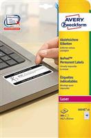Sicherheits-Etiketten AVERY Zweckform L6145-20