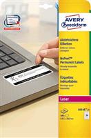 Sicherheits-Etiketten AVERY Zweckform L6146-20