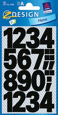 AVERY Zweckform 3785