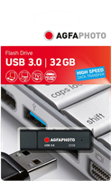 USB 3.0 Stick 32 GB Agfa Photo 10570