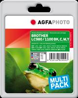 zestaw Agfa Photo APB1100SETD