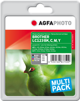 Multipack Agfa Photo APB123SETD