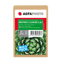 Multipack Agfa Photo APB1240SETD