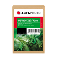 ink cartridge Agfa Photo APB127BD