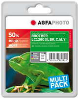 Multipack Agfa Photo APB1280XLSETD