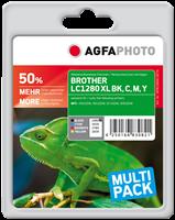 zestaw Agfa Photo APB1280XLSETD