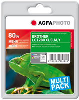 Multipack Agfa Photo APB1280XLTRID