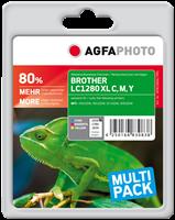 zestaw Agfa Photo APB1280XLTRID